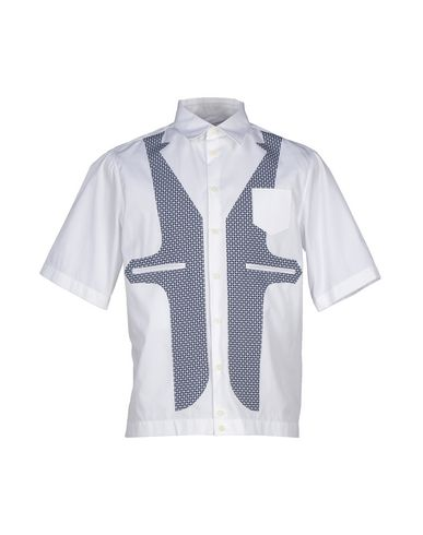 billig 100% autentisk Trykt Skjorte Dsquared2 billig salg målgang klassiker for salg populært for salg 9CV00n0D6