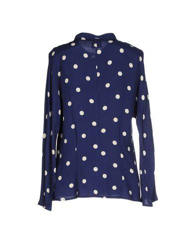 Merci Skjorter Og Bluser Leopard Print nettsteder billig online klaring for nettbutikk nyeste billig online gå online b4VdzRZuKJ