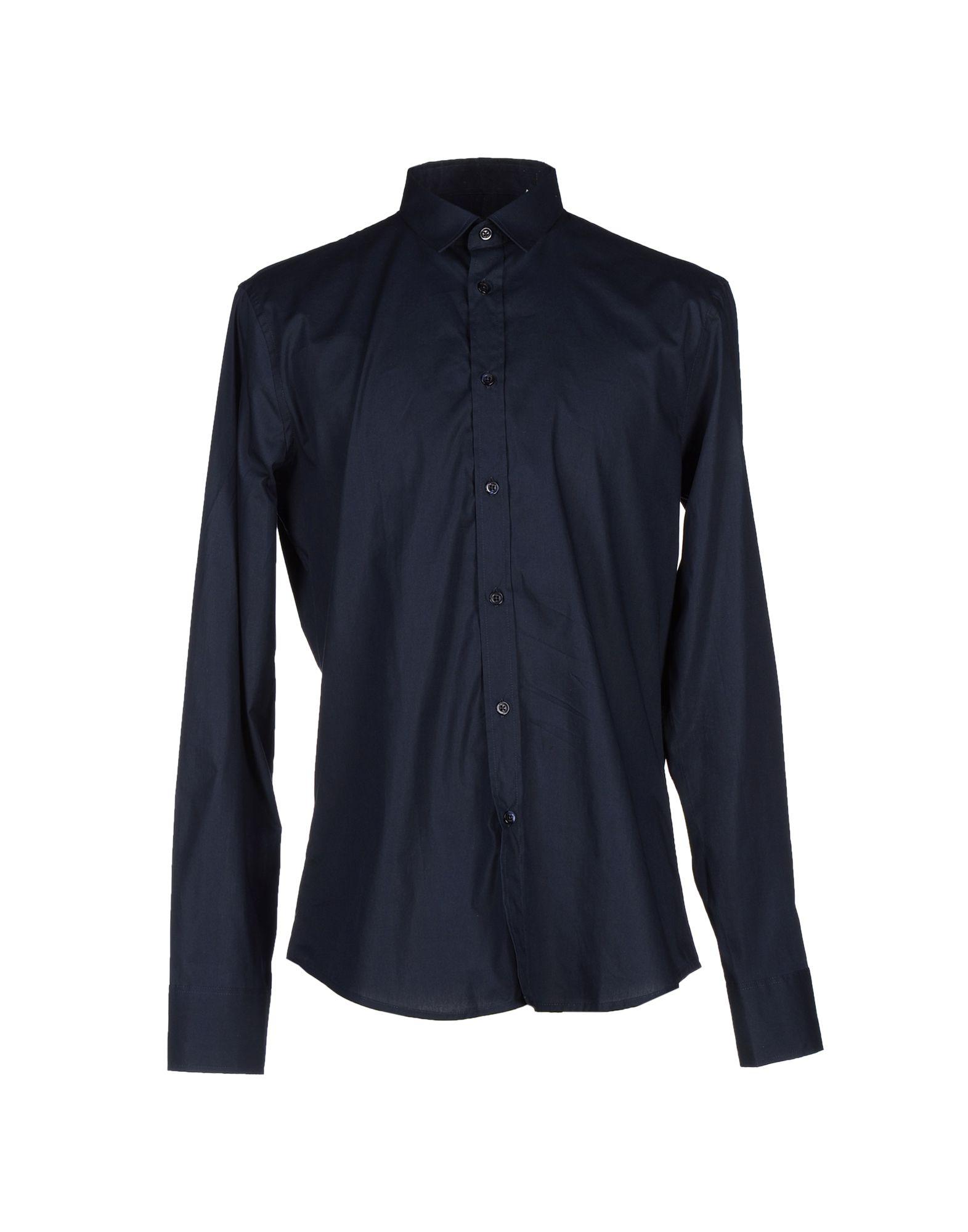 Camicia Camicia Camicia Tinta Unita Bikkembergs uomo - 38541027GT 942