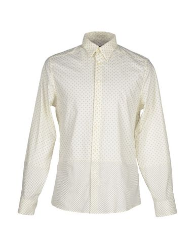 PS by PAUL SMITH Camisa estampada