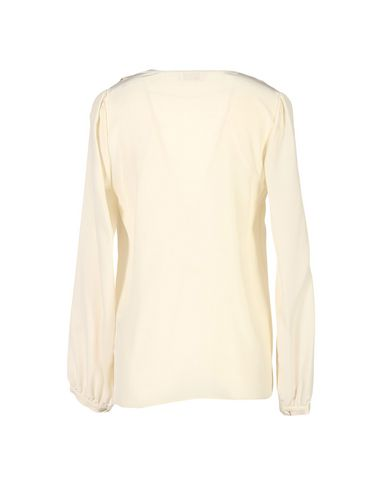 Red Valentino Blouse, Ivory