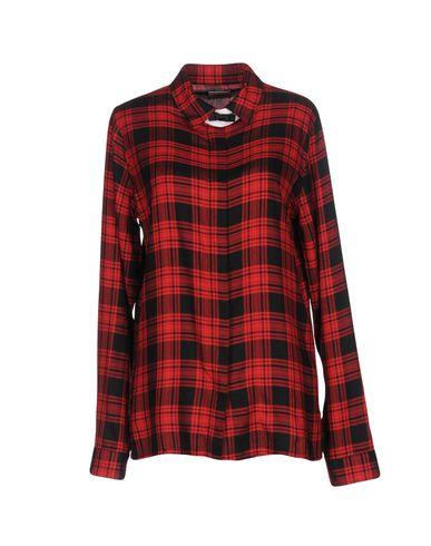 ..,MERCI - Checked shirt