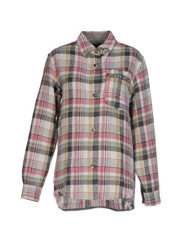 ISABEL MARANT - Checked shirt
