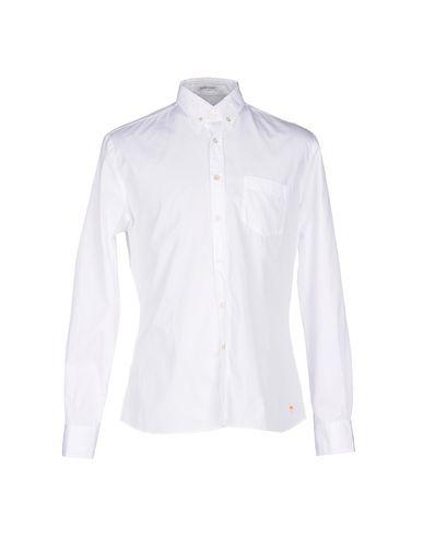TOMAS MAIER Camisa lisa