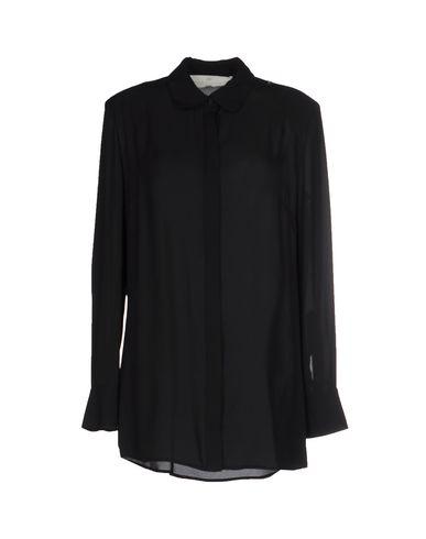Elisabetta Franchi Jeans Skjorter Og Bluser Glatte salg offisielle bestselger qLC1f