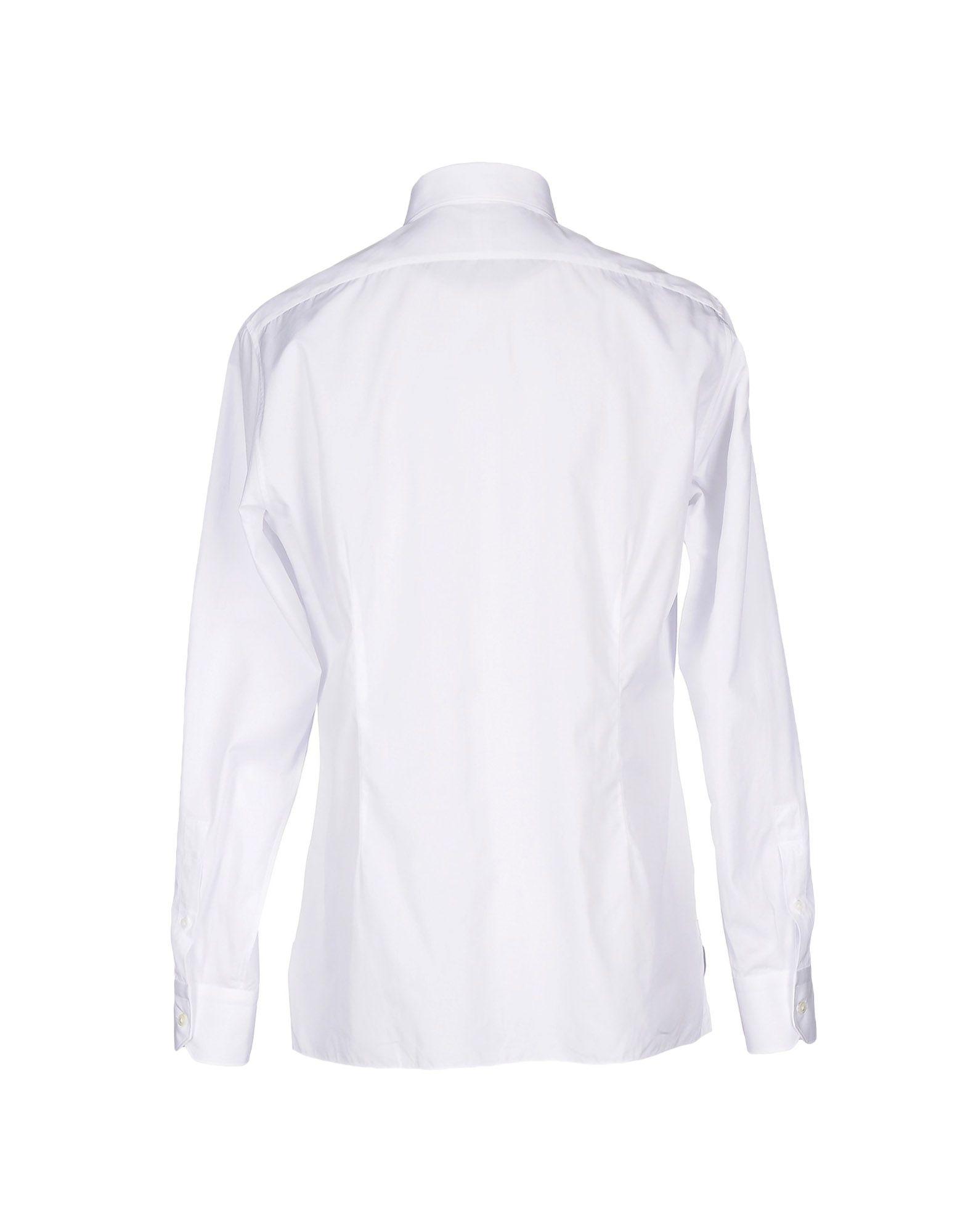 Camicia Lanvin Tinta Unita Lanvin Camicia Uomo - 38546913BE 2c7883