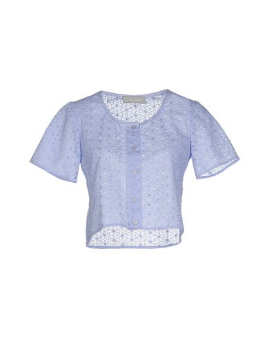 RELATED Camisas y blusas de encaje