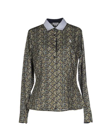 U.S.POLO ASSN. Hemden und Blusen mit Blumen Auslass Hohe Qualität Verkauf Authentisch Steckdose Reihenfolge BpoR9DSRC