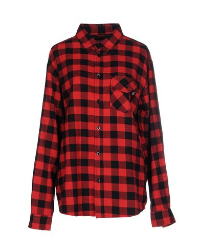 SWEET SKTBS - Checked shirt