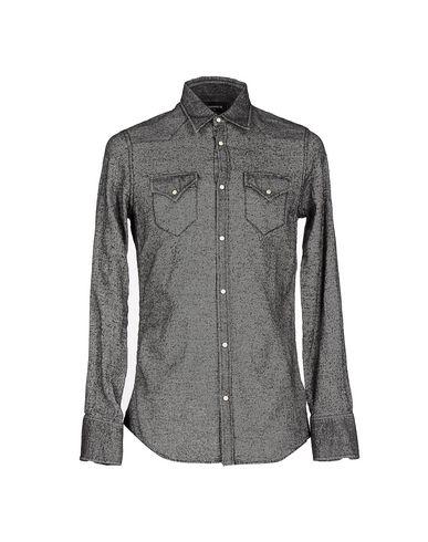 DSQUARED2 Camisa de lino