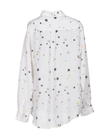 Sie Günstig Online Authentisch Die Günstigste Online-Verkauf EQUIPMENT Hemden und Blusen aus Seide DZbZG5tYB