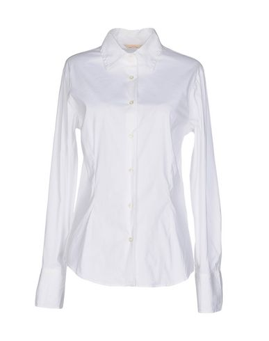 MELO - Solid colour shirts & blouses