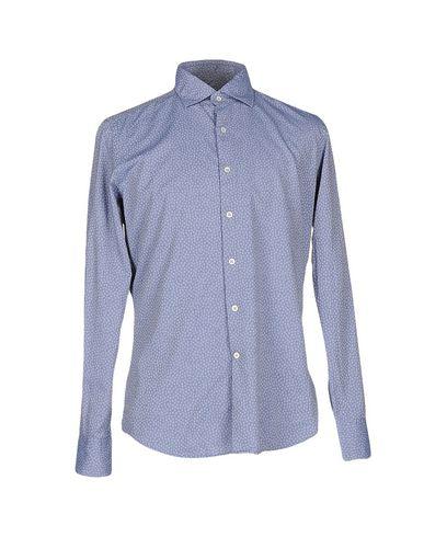 Glanshirt Camisa Estampada utløp beste salg WNS2xgb