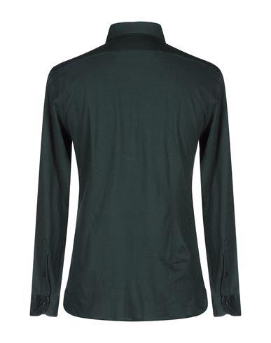 DOMENICO TAGLIENTE Camisa lisa