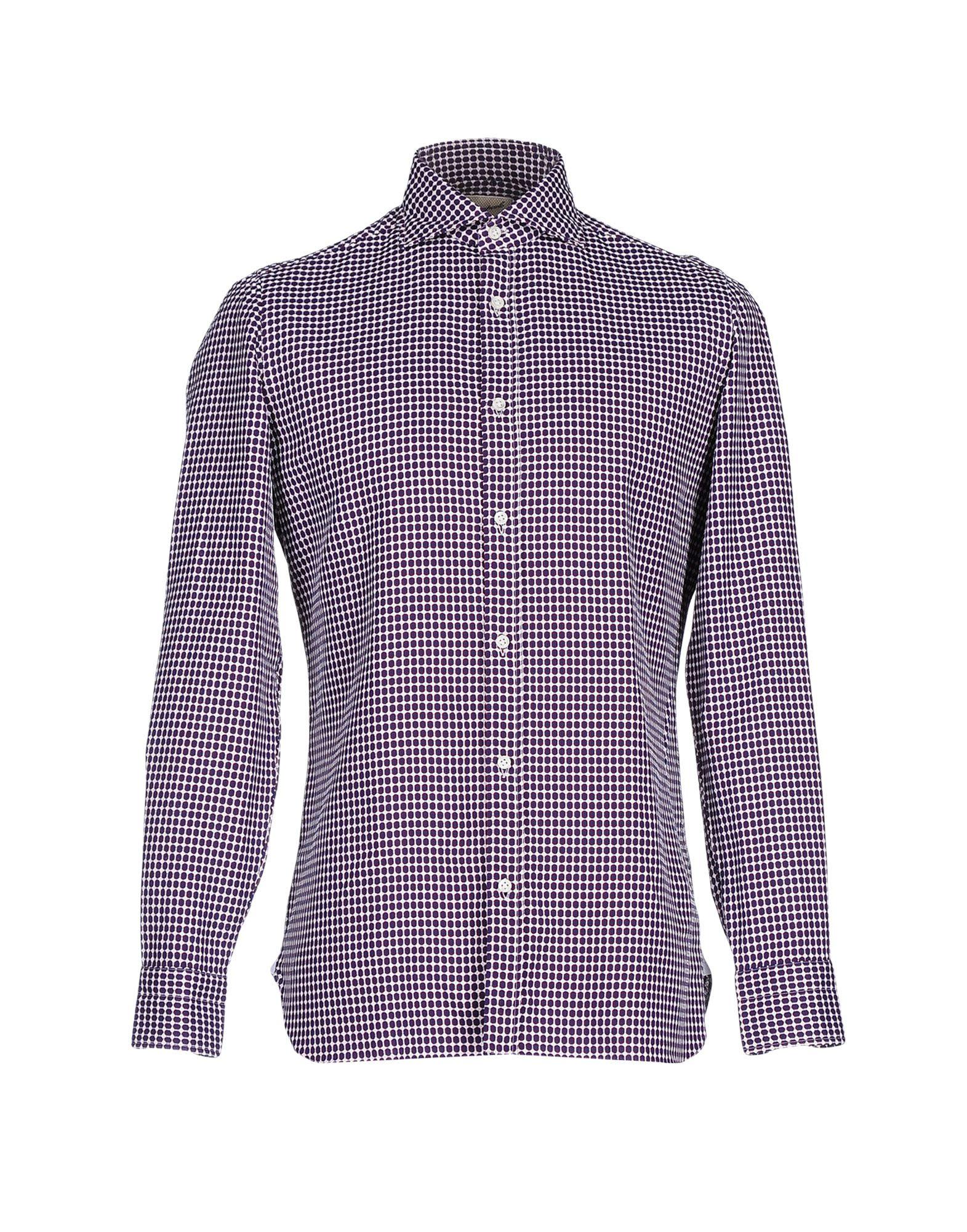 Camicia Fantasia Giampaolo Uomo - Acquista online su