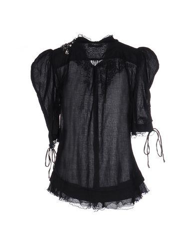 Street Blusas Camisas Lisas Scervino Y XSwUHqaUx