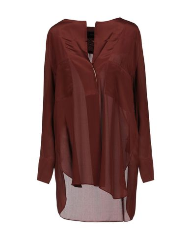 bc38af5ac4551b By Malene Birger Silk Shirts   Blouses - Women By Malene Birger Silk ...