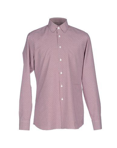 PRADA - Camisa de cuadros