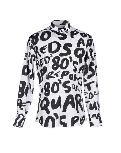 DSQUARED2 - シャツ