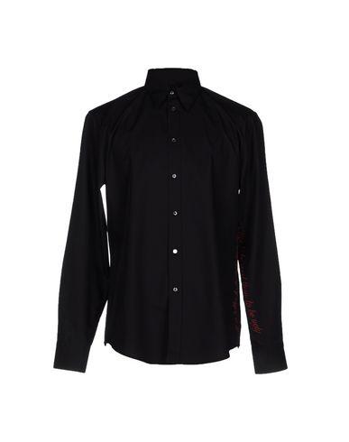 John Richmond Camisa Lisa gratis frakt rabatter billig for billig salg butikken iLw1dCK