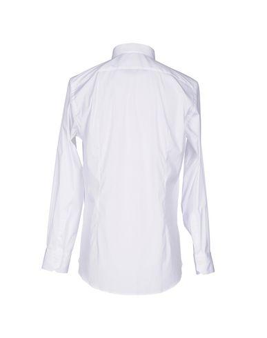 HIMONS Camisa lisa