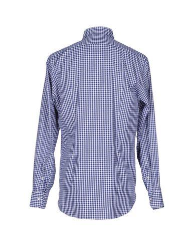 LEXINGTON Kariertes Hemd Outlet Rabatt Verkauf Hohe Qualität Zu Verkaufen Große Überraschung Günstiger Preis Niedriger Preis Günstig Online kHD3XRWo