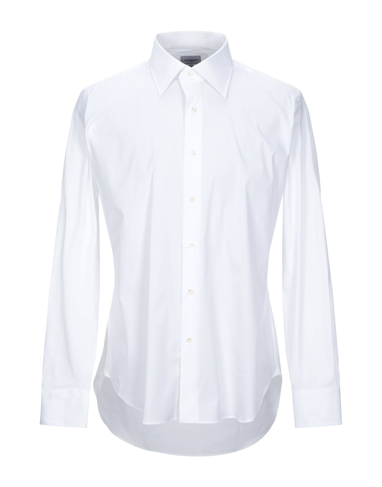 Camicia Tinta Unita Lexington herren - 38565865IR