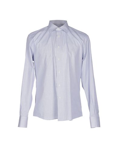 JAMES ROSS Camisa de cuadros