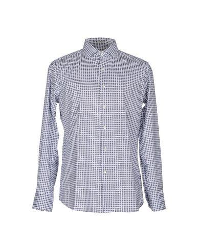 butikkens ny billig pris Himons Trykt Skjorte billig salg amazon billig salg beste Rr2qpci99h