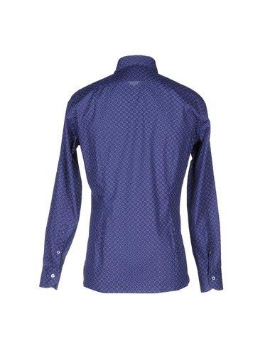 DOMENICO TAGLIENTE Camisa estampada