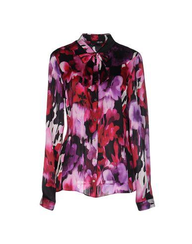 LIU •JO Camisas y blusas de flores