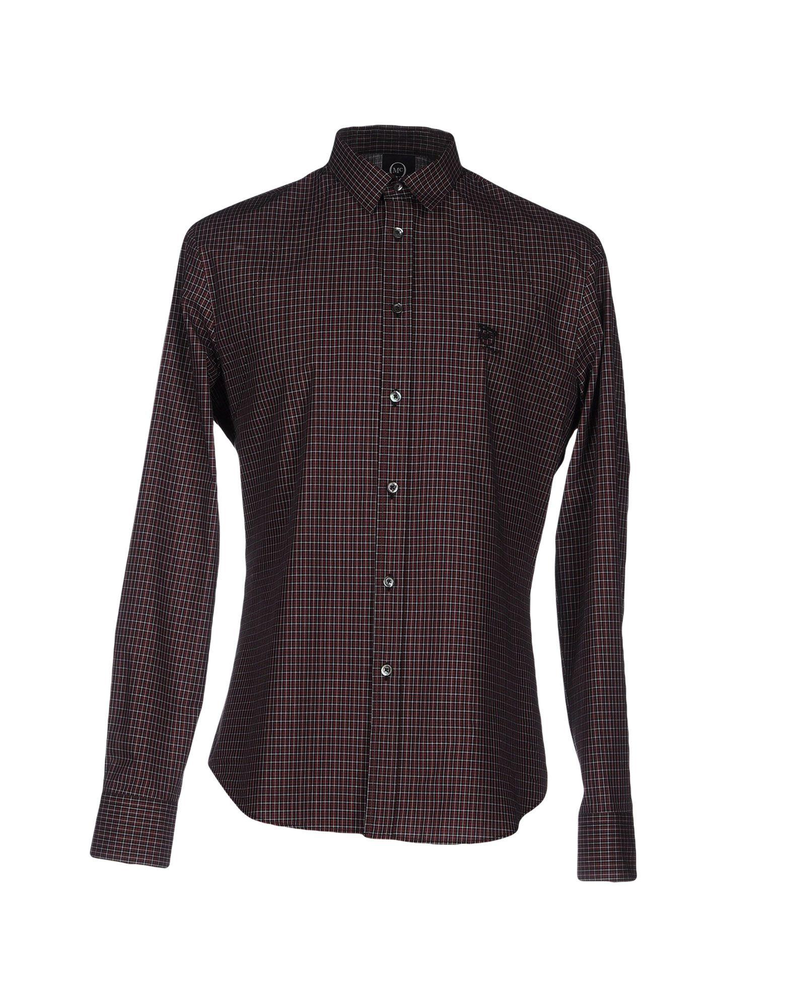 Camicia A Quadri Mcq Alexander Mcqueen Donna - Acquista online su