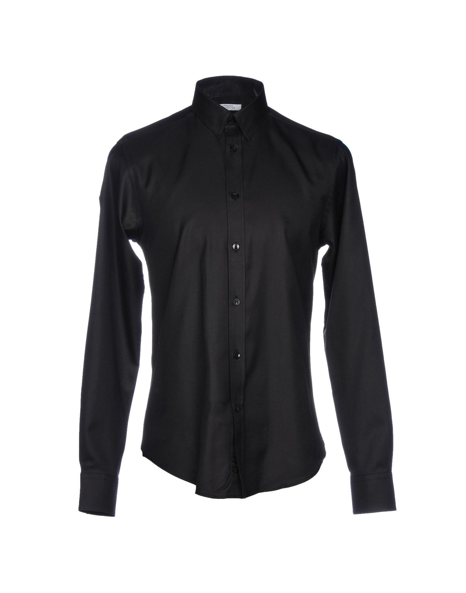 Camicia Tinta Unita Versace Collection Donna - Acquista online su