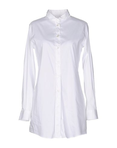 FAY - Solid colour shirts & blouses