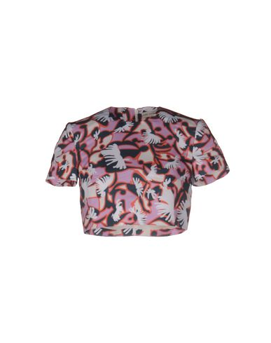 MARY KATRANTZOU柄入りシャツ&ブラウス