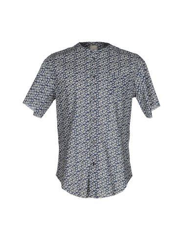 klaring rimelig Kaos Trykt Skjorte gratis frakt nettsteder billig utrolig pris stor overraskelse dkBMViM