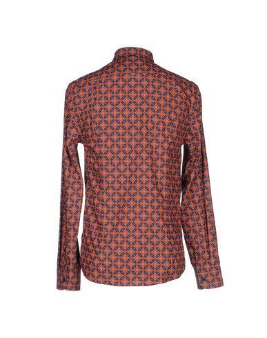 FRANKIE MORELLO Camisa estampada