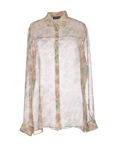WHO*S WHO Camisas y blusas de flores