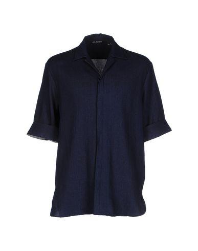 NEIL BARRETT Camisa vaquera