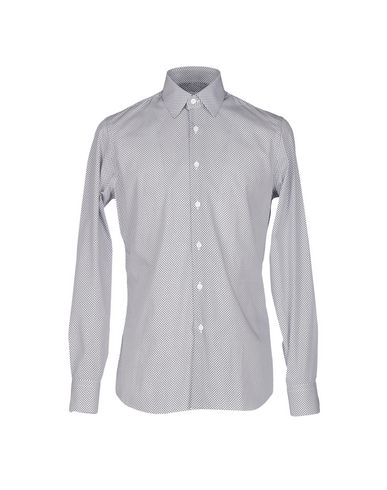 PRADA - Camisa estampada