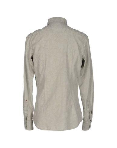 GLANSHIRT Camisa lisa