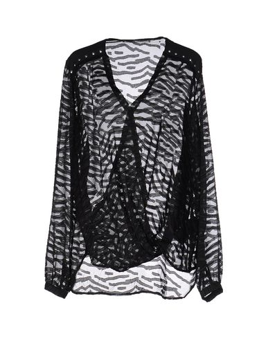 482bb13fd2 Guess Blouse - Women Guess Blouses online on YOOX United States - 38577712LJ