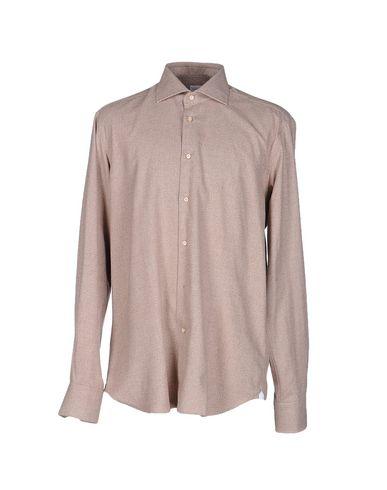 Camisa Pose Lisa billig billig online xhZJ4fevn