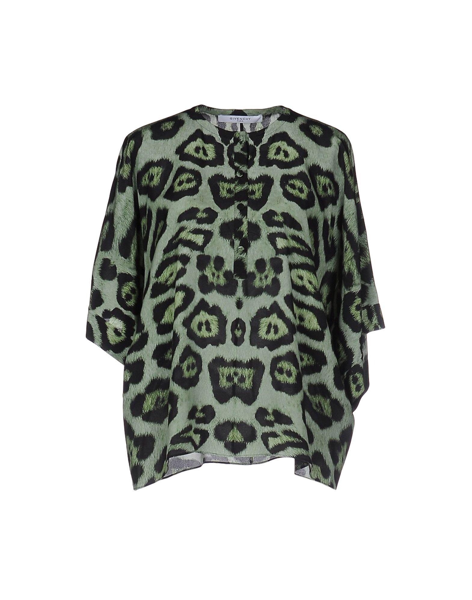 Blusa Givenchy Donna - Acquista online su aiGOY