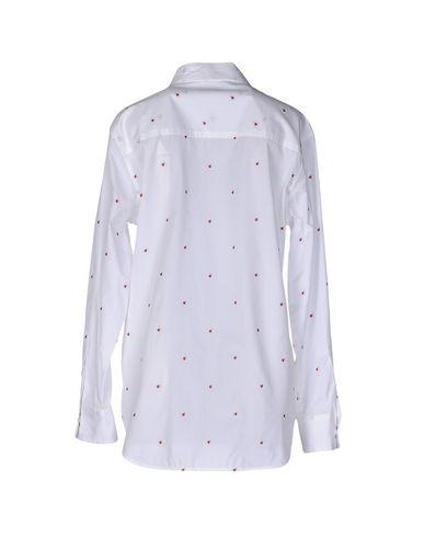 Skjorter Og Bluser Mønstret Utstyr klaring utrolig pris billig salg engros-pris 2015 nye xjQUcD