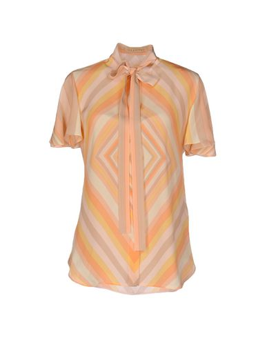 VALENTINO - Shirts & blouses with bow