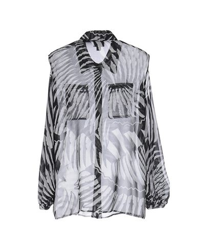 JUST CAVALLI Camisas y blusas estampadas