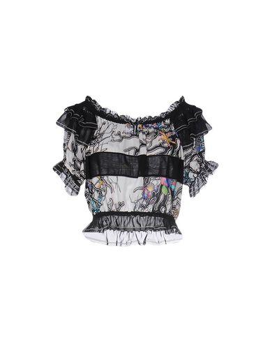 JUST CAVALLI Hemden und Blusen mit Muster Nicekicks Zum Verkauf Günstig Kaufen Zuverlässig Günstigster Preis Billig Footlocker Finish KYYspbtx