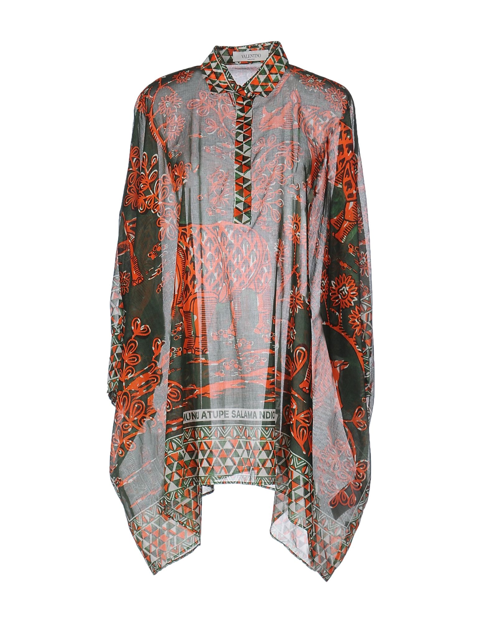Camicie E Bluse Fantasia Valentino Donna - Acquista online su 989lV