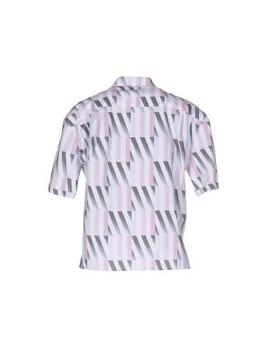 Kor @ Kor Mønstrede Skjorter Og Bluser salg stikkontakt rabatt 2014 unisex laveste pris klaring rabatt kjøpe billig eksklusive V61FBcgiu